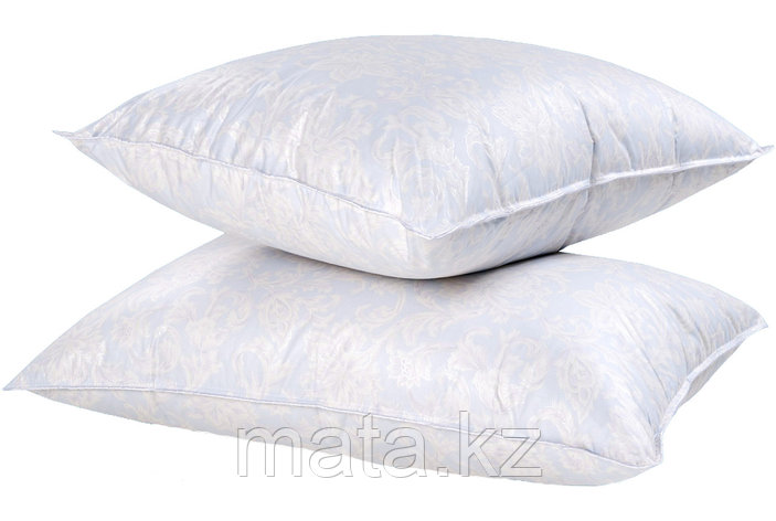 Подушка пух-перо Goose pillow 70х70, фото 2