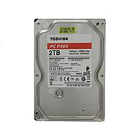 Жёсткий диск, Toshiba HDWD220UZSVA HDD 2TB