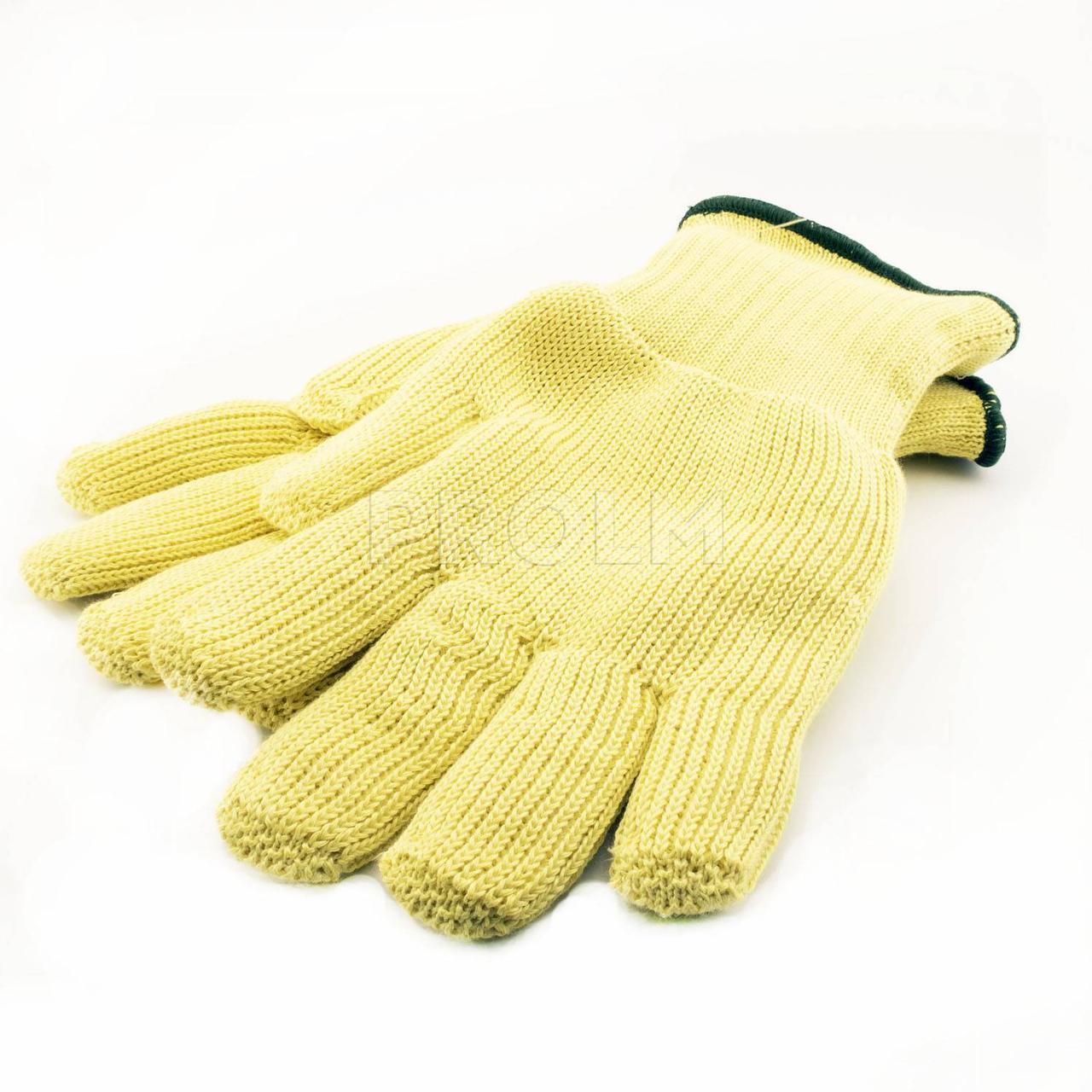 Термостойкие перчатки SKF для экстремальных температур TMBA G11ET