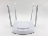 WiFi Роутер (модем) 3G/4G c Ethernet портами YC901