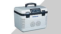Автомобильный холодильник для хранения BIOBASE CR-18