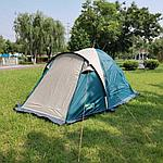 Палатка Nature Camping JWS 013, фото 3