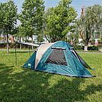 Палатка Nature Camping JWS 013, фото 4