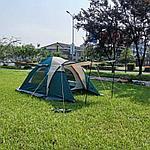 Палатка Nature Camping JWS 013, фото 5