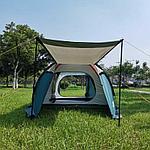 Палатка Nature Camping JWS 013, фото 6