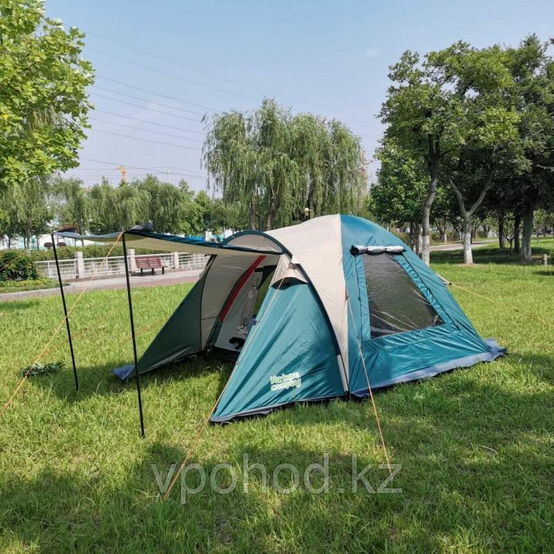 Палатка Nature Camping JWS 013