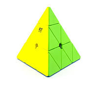 Кубик Рубика QiYi Pyraminx-QiMing