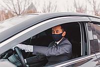 Аренда автомобиля Toyota Camry 70