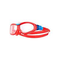 Маска для плавания детская TYR Orion Swim Mask Kids, LGORNK/158 red