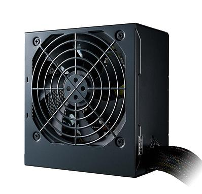 Блок питания ATX 650W Cooler Master MWE V2 Бронза