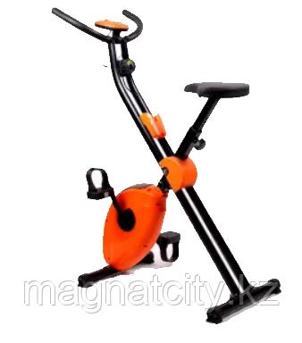 Складной магнитный велотренажер