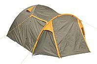 Палатка PASSAT-3 Helios зеленый-оранжевый HS-2368-3 GO