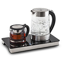 Чайно-кофейный набор 3 в 1 Kitfort KT-635