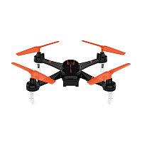 Квадрокоптер радиоуправляемый HIPER SHADOW FPV, черный с оранжевым, черный, , 39105