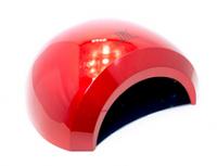 """UV LED-лампа """"TNL"""" 48 W красная"""