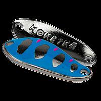 Блесна колеблющаяся SV-Lures Koketka 3,8г (KA038TS05=TS05)