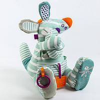 Развивающая игрушка 'Забавный зверь. Кенгуру' серия Primo
