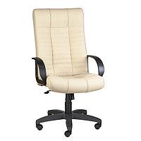 Кресло 'Атлант ультра', искусственная кожа, бежевый