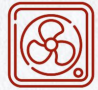 Чистка и дезинфекция вентиляции, воздуховодов