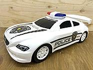 Полицеская спорт машина, фото 2
