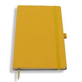 Блокнот Cayenne, желтый