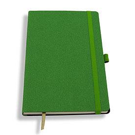 Блокнот Cayenne, зеленый