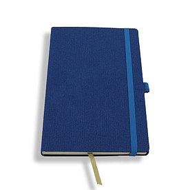 Блокнот Cayenne, синий