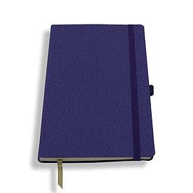 Блокнот Cayenne, фиолетовый