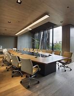 Офисный стол для переговоров макс.