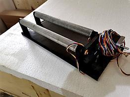 Поворотная ось для лазерного станка на управление Ruida