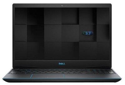 Ноутбук DELL G3 3590, Core i5 9300H-2.4GHz, Черный