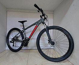 Горный велосипед Trek Marlin 4. Рассрочка. Kaspi RED.