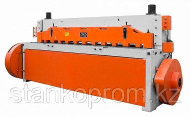 Гильотина электромеханическая STALEX Q11 8x2500