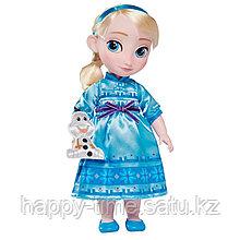 Кукла Эльза из Disney Animators' Collection