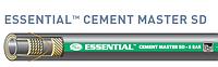 Рукав (шланг) 100 мм для подачи раствора, бетона, цемента Cement Master SD