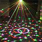 Праздничный лазерный проектор MP3 LED Magic Hall Light, фото 3