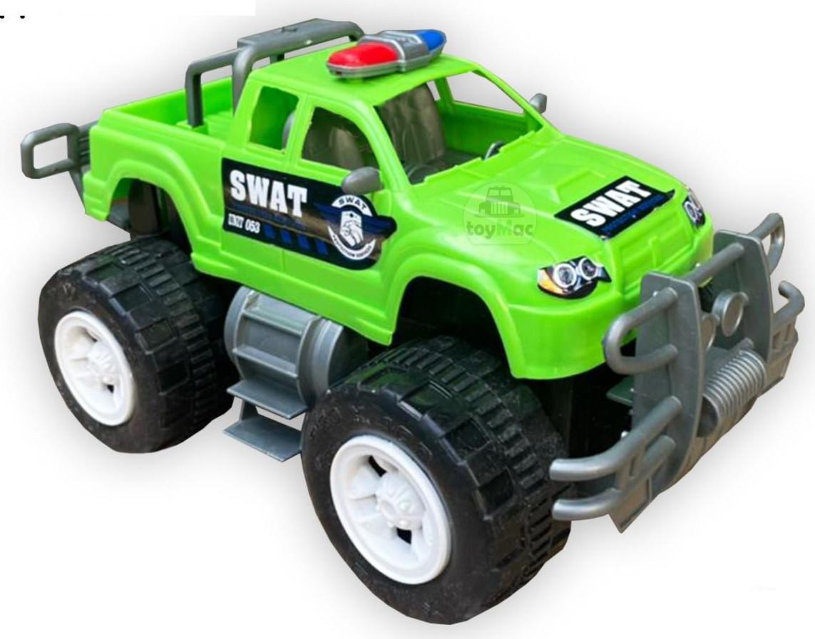 32-11 Джип Swat 25*15см
