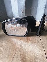 Зеркало левое Nissan Murano Z 50.