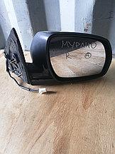 Зеркало правое Nissan Murano Z 50.