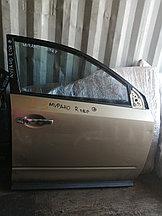 Дверь правая передняя Nissan Murano Z 50.