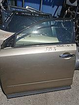 Дверь левая передняя Nissan Murano Z 50.