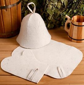 Комплекты для бани и сауны