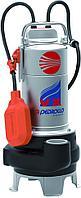 PEDROLLO Погружные электронасосы для канализационных вод VX VORTEX VXm 8/35^ 10.20.09.001m