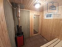 Модульное мобильное баня 12000х2430х2600мм, фото 1