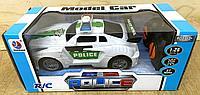 6608-13B Полицейская машина на р/у 4 функции 22*10см