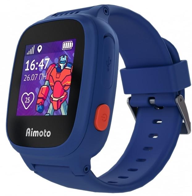 Смарт часы с GPS Aimoto Kid Mini, Робот