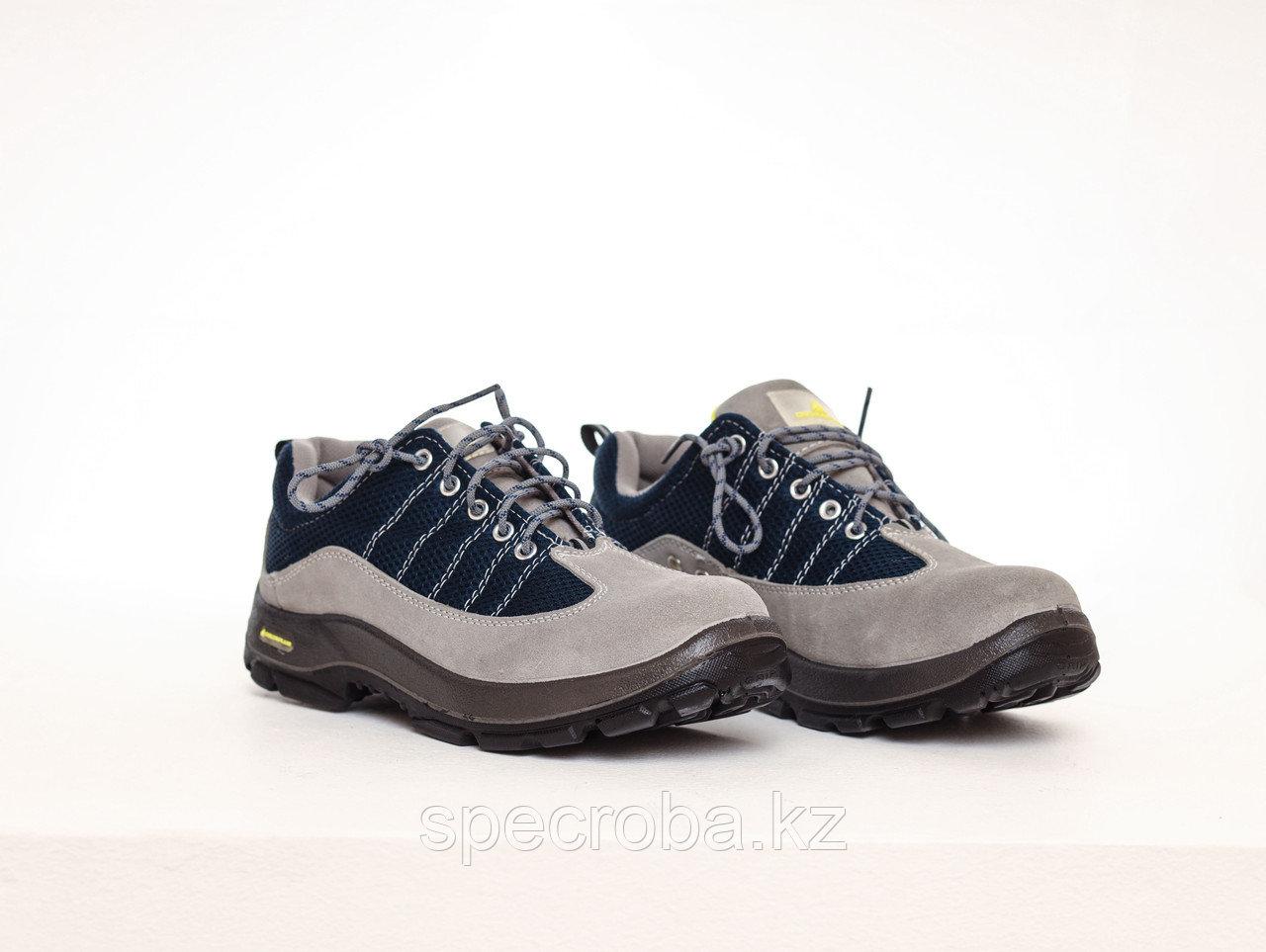 Туфли защитные PANOPLY RIMINI S1P SRC