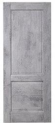 Межкомнатная дверь ДГ NEAPOL 2P Муар светло-серый