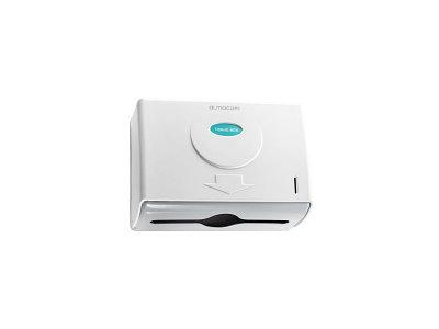 Диспенсер для бумажных полотенец ALMACOM PD-QW-ABS