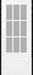 Межкомнатная дверь ДО Уэльс-2
